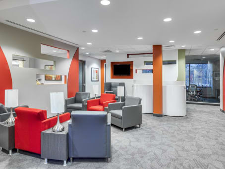 Regus Virtual Office in Mt. Airy Interchange
