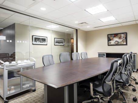 Regus Business Centre in Mid Westchester