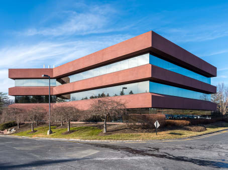 Regus Meeting Room, New York, Hawthorne - Mid-Westchester