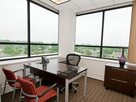 Woodbridge Township fice Space and Executive Suites for