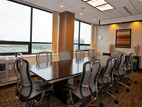 Regus Virtual Office in Woodbridge Township
