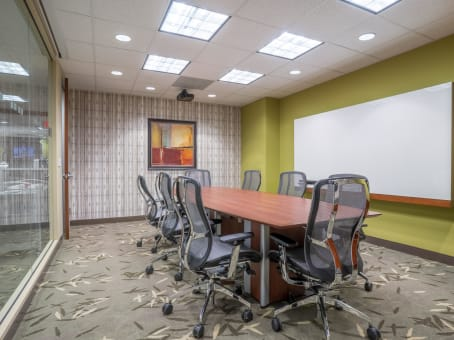 Regus Meeting Room in Cranford Business Park