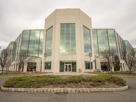 Regus Virtual Office, New Jersey, Cranford - Cranford Business Park