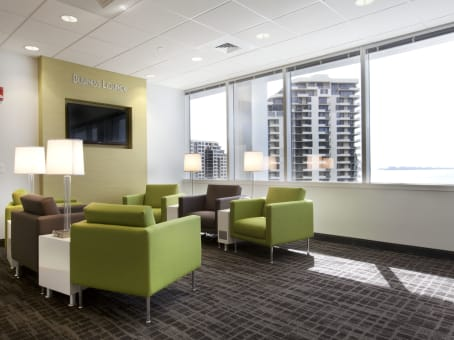 Regus Business Centre in Brickell Key - view 3