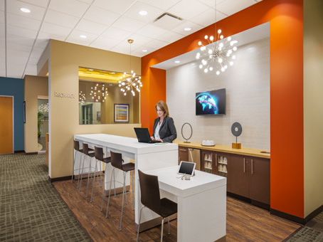 Office Space in Naperville - Serviced Offices | Regus US