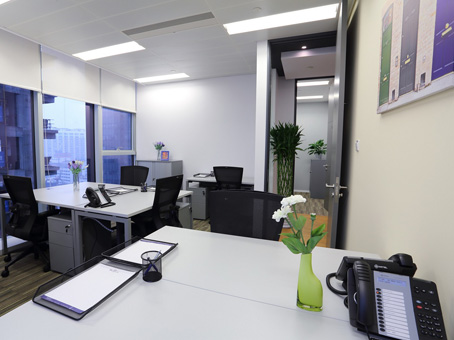Regus Virtual Office in Chengdu, Square One