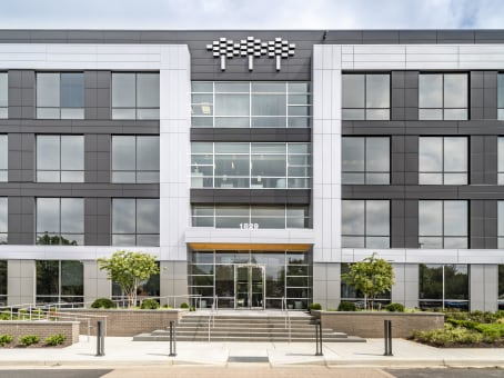 Regus Business Centre, Maryland, Pikesville - Woodholme Center