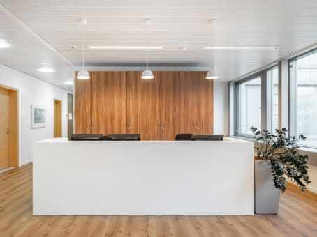 Regus Day Office in Brussels, South Station