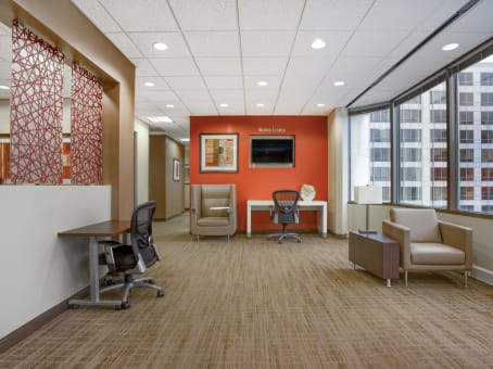 Regus Office Space in PNC Center