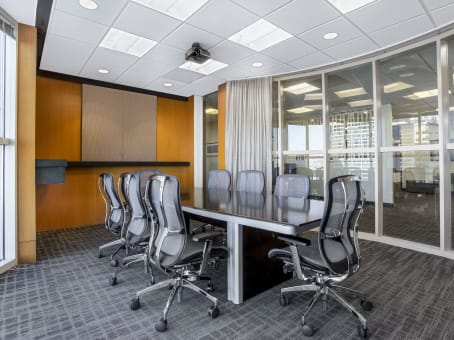 Regus Business Centre in 580 California - view 8