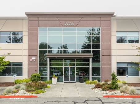 Building at 22722 29th Drive SE, Suite 100 in Bothell 1