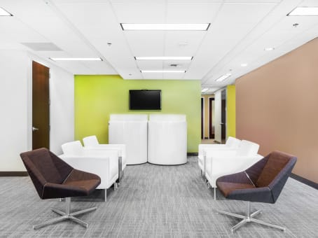 Regus Business Lounge in Redstone Corporate Center