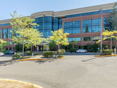 Washington, Mountlake Terrace - Redstone Corporate Center