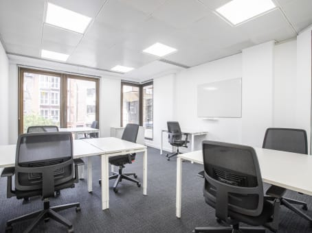 Regus Business Centre in London Covent Garden