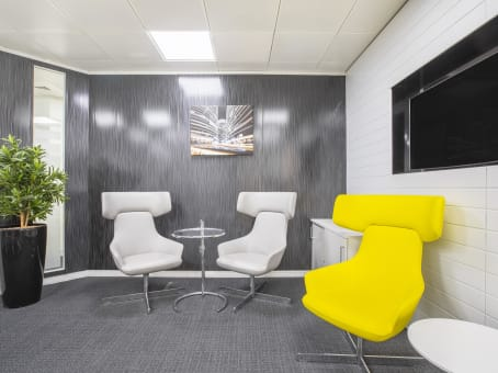 Regus Business Lounge in London Covent Garden
