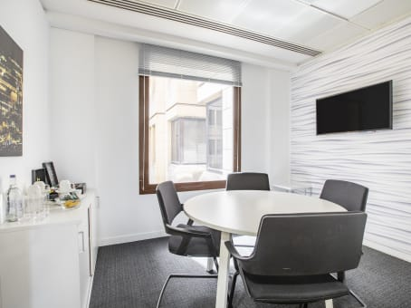 Regus Office Space in London Covent Garden