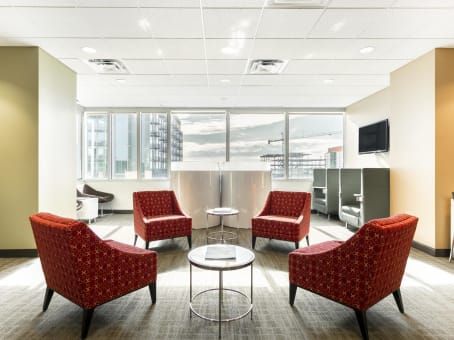 Regus Day Office in Fifth Third Center