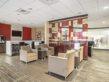 Regus Day Office in Galleria at PNC Plaza
