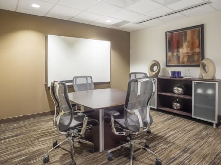 Regus Meeting Room in Galleria at PNC Plaza