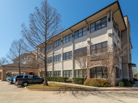 Regus Business Centre, Texas, Grapevine - Vineyard Center II