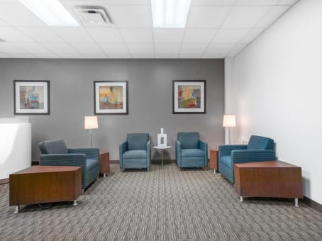 Regus Meeting Room in Vineyard Center II