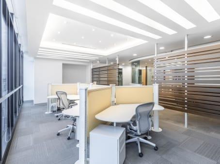Regus Office Space, Panama City, Financial District
