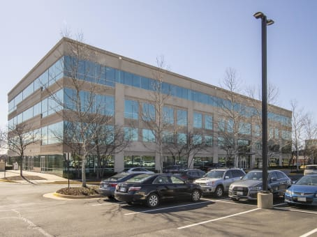 Regus Business Centre, Virginia, Ashburn - Lakeview University