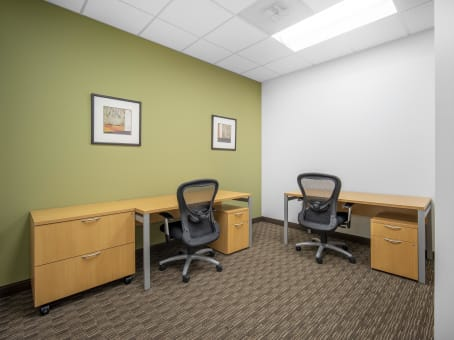 Regus Business Centre in Lakeview University