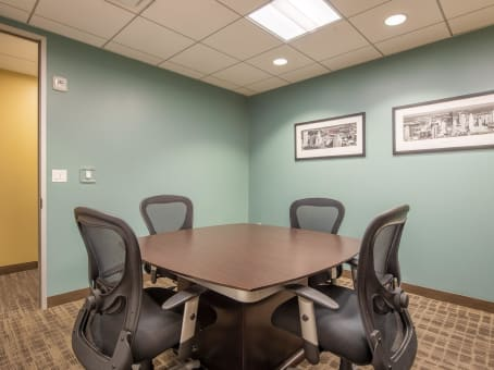 Regus Office Space in Willow Oaks II