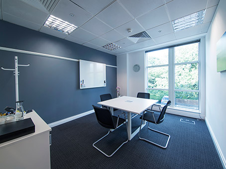 Regus Business Centre in Manchester Cheadle