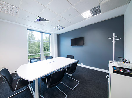 Regus Office Space in Manchester Cheadle