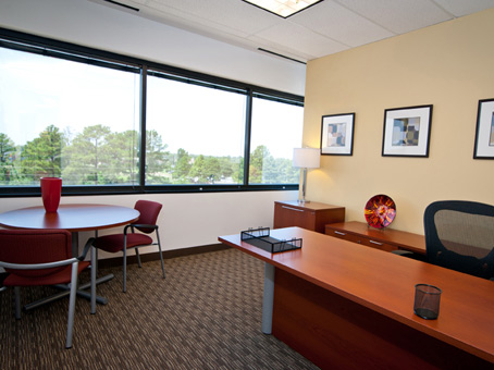 Regus Day Office in Willowbrook