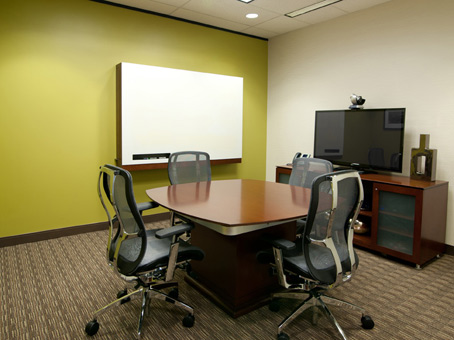 Regus Meeting Room in Willowbrook