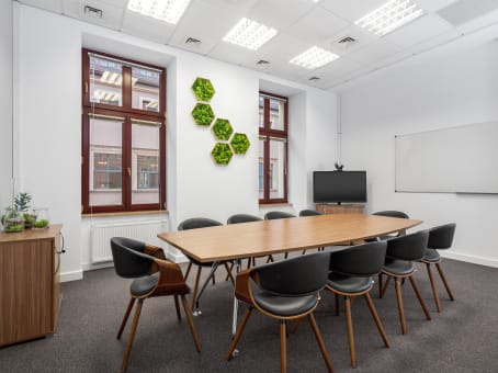 Regus Business Lounge in Wroclaw, Rynek Stare Miasto