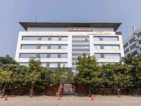 Regus Business Centre in Indore, Vijay Nagar