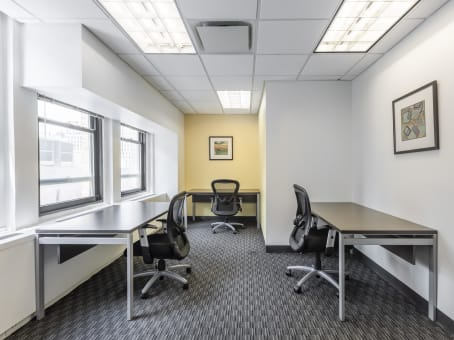 Regus Business Centre in New York, New York - 275 Seventh Avenue