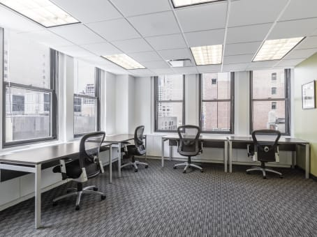 Regus Business Lounge in 275 Seventh Avenue - view 6