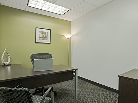 Regus Business Lounge in 275 Seventh Avenue - view 9