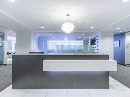 Regus Meeting Room in 275 Seventh Avenue