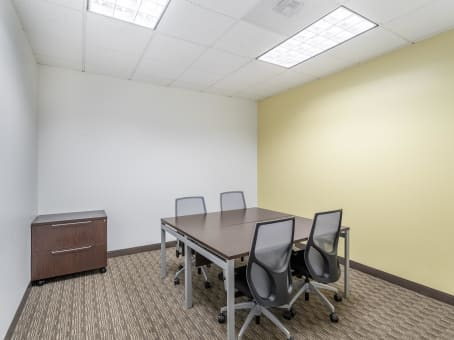 Regus Business Centre in Ladera Corporate Terrace