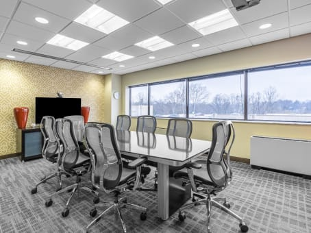 Regus Meeting Room, Pennsylvania, Bala Cynwyd - Monument Road