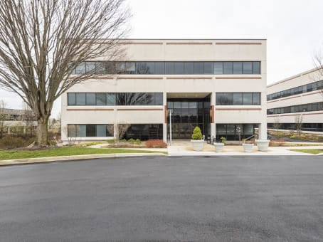 Regus Meeting Room, Pennsylvania, Blue Bell - Sentry Parkway