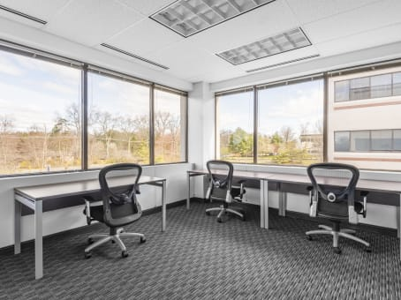 Regus Office Space in Sentry Parkway