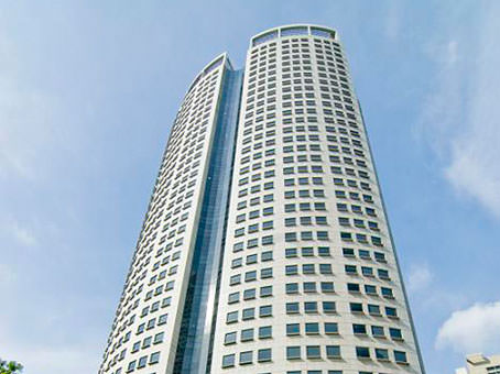 Regus Business Centre, Singapore Centennial Tower