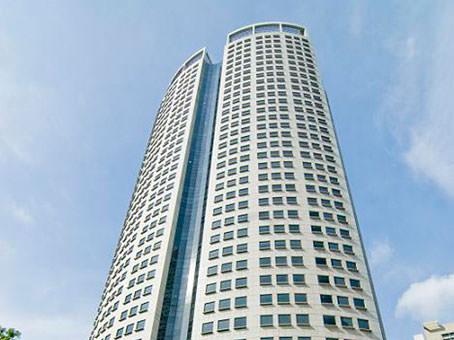 Meeting rooms at Singapore Centennial Tower