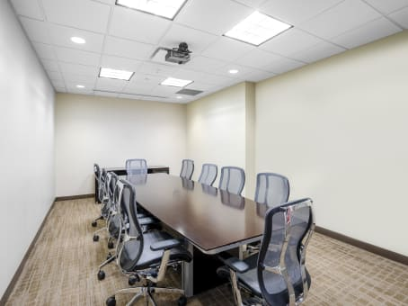 Regus Meeting Room in Suffern