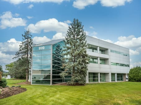 Regus Meeting Room, New Jersey, Totowa - Riverview Drive