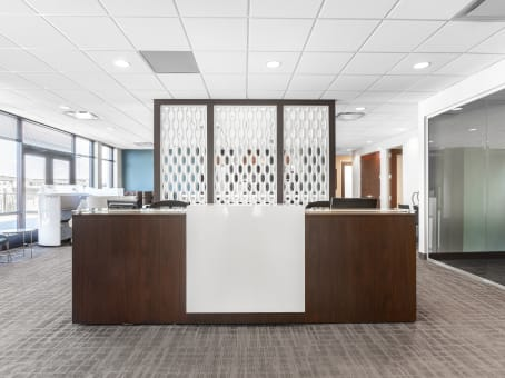 Regus Business Centre in Towne Place at Garden State Park