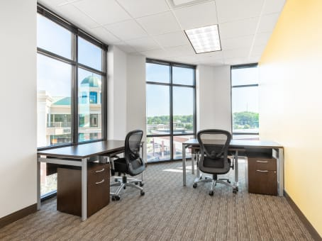 Regus Virtual Office in Towne Place at Garden State Park
