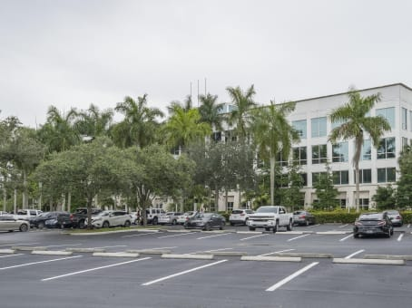 Regus Business Lounge, Florida, Weston - Weston Pointe II